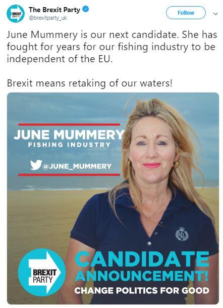 Jane Mummery