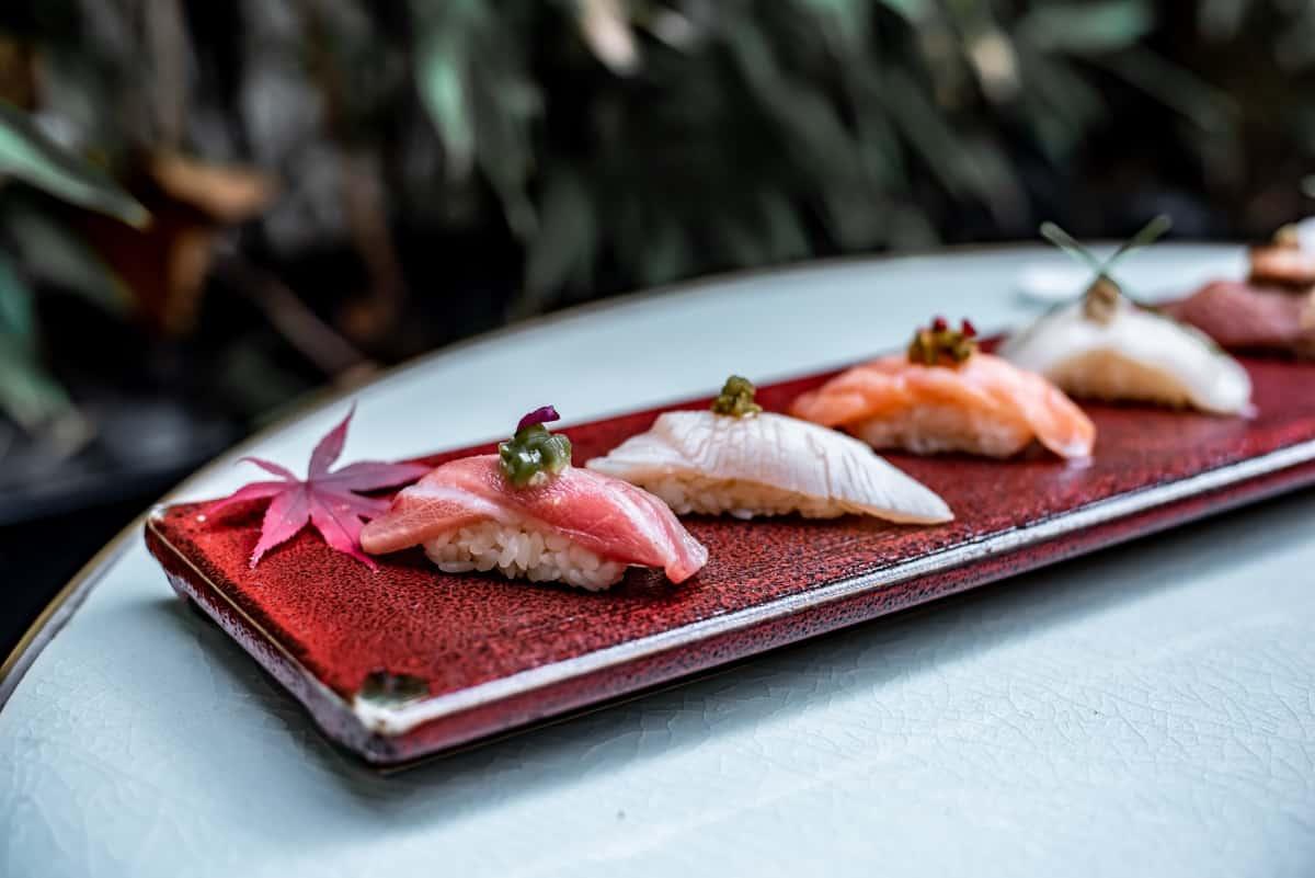 Dinings SW3 Sushi