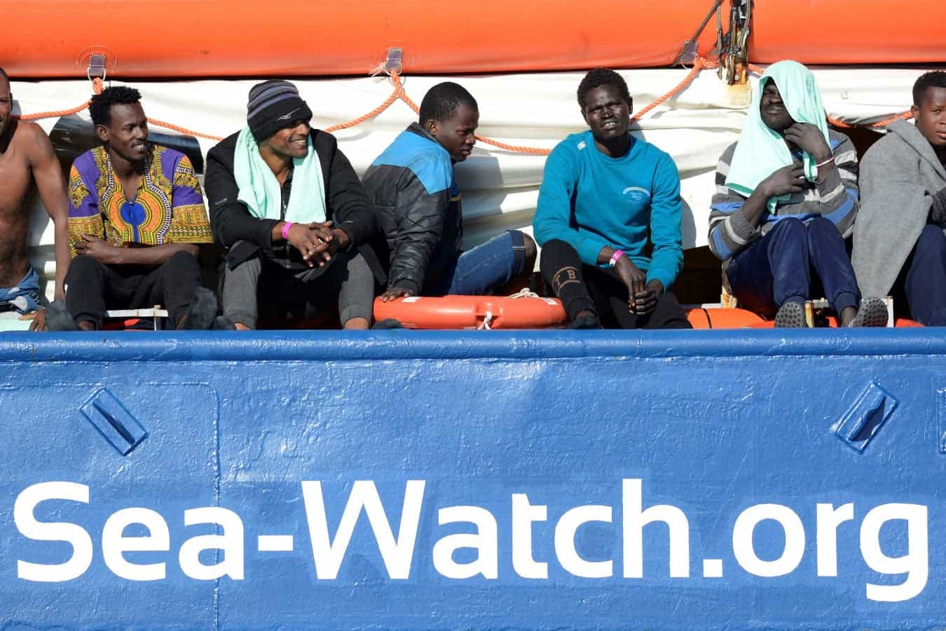 With Med crossing claiming 500 migrants this year, Europe warned it's about to risk more lives