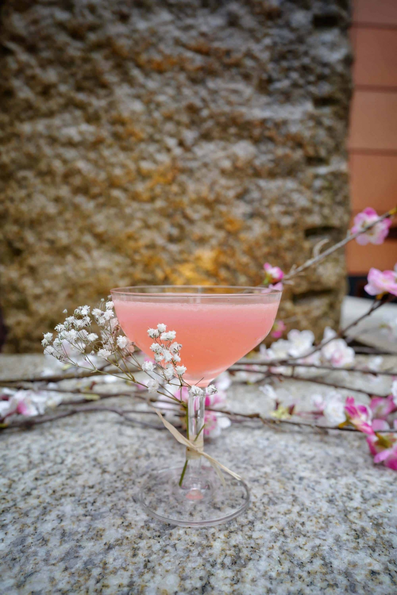 Zuma Hanami Martini