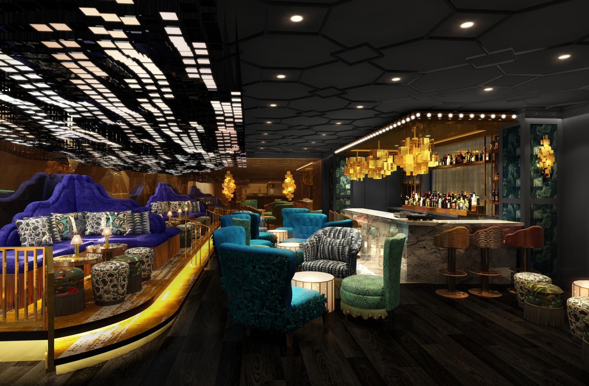 24 Mayfair new restaurant