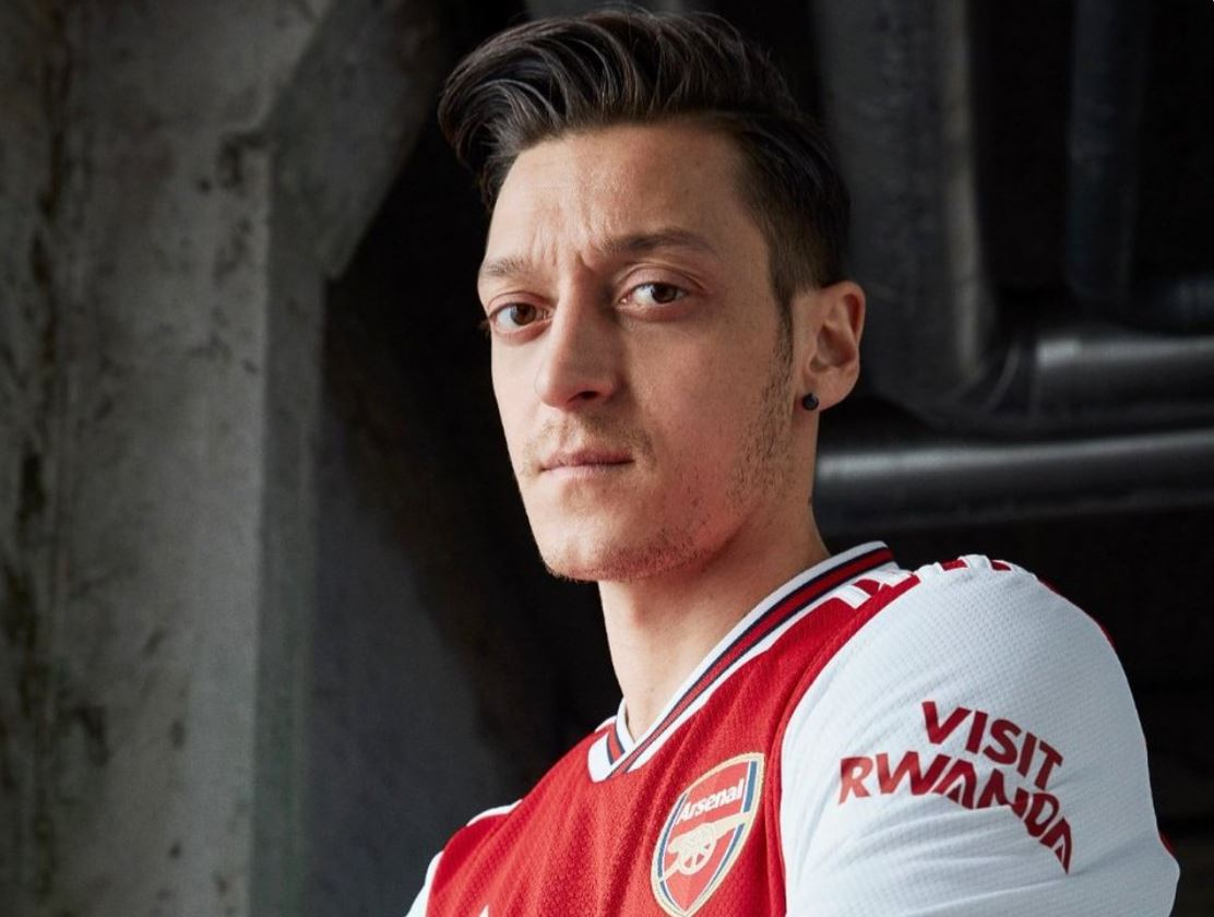 Adidas under fire for racist tweets after botched Arsenal launch