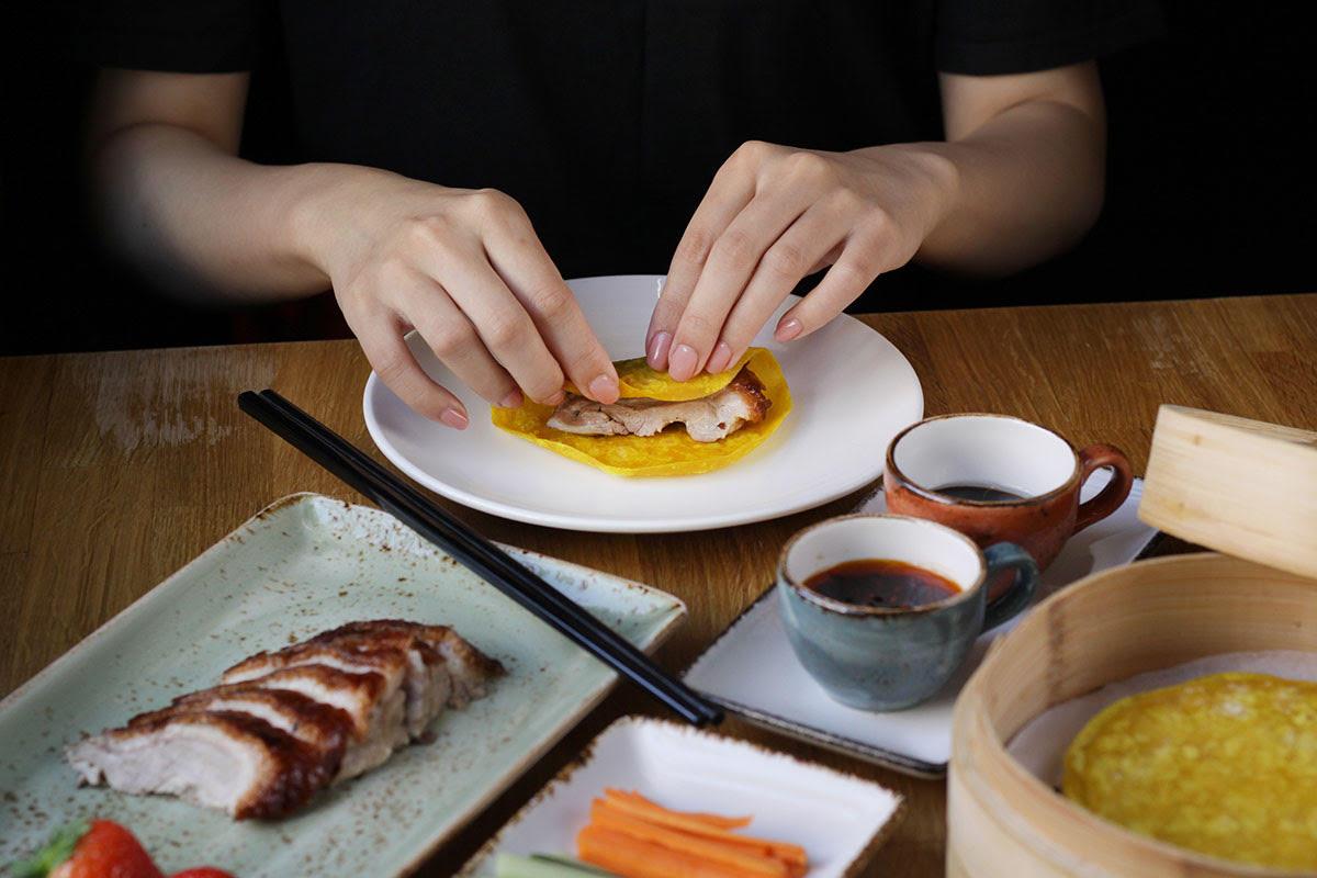 Baozi Inn London Bridge London's Best New Restaurant Openings